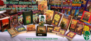 The Many Editions of Redwall